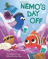 Finding Nemo: Nemo's Day Off 21221266