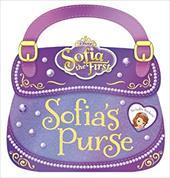 Sofia the First Sofia's Purse (9781423184935 22522115) photo