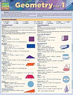 Geometry (Quick Study Academic)