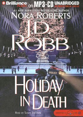 Holiday in Death 9781423301011