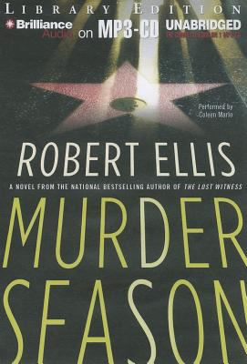 Murder Season 9781423337089