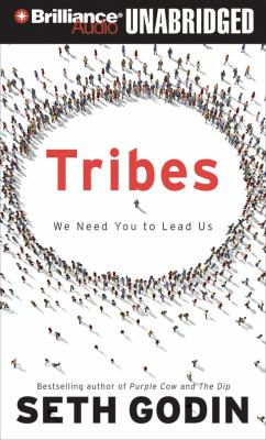Tribes: We Need You to Lead Us 9781423374114