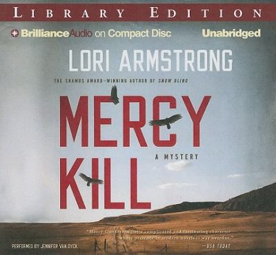 Mercy Kill 9781423377573
