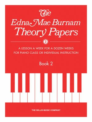 Theory Papers - Set 2 : Mid-Elementary Level