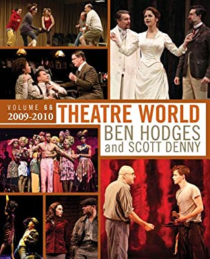 Theatre World, Volume 66: 2009-2010 9781423492719
