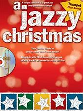 A Jazzy Christmas: Trumpet [With CD (Audio)] 11328512