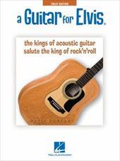 A Guitar for Elvis 12750515