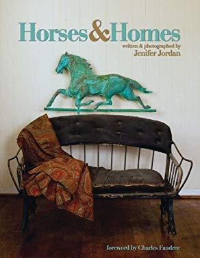 Horses & Homes 9781423605096
