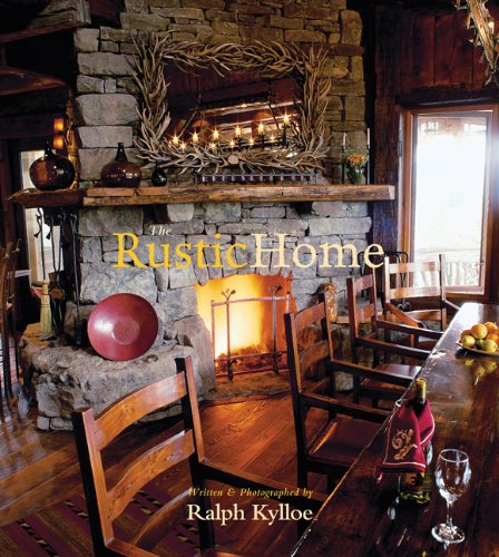 The Rustic Home 9781423623410