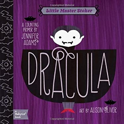 Dracula: Little Master Stoker 9781423624806
