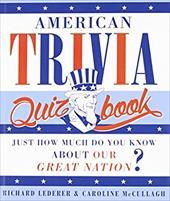 American Trivia Quiz Book 23621421