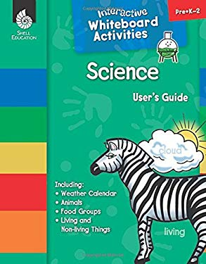 Interactive Whiteboard Activities: Science 9781425807832
