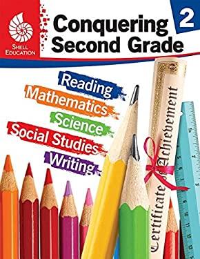 Conquering Second Grade (Classroom Resources)