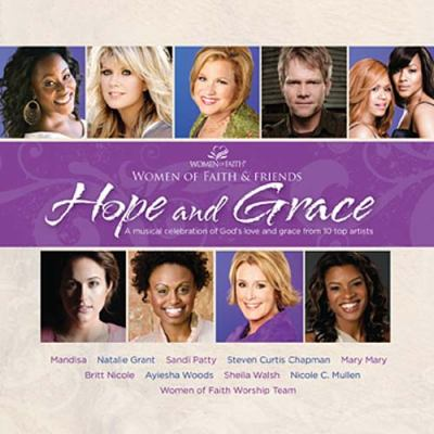 Hope and Grace 9781426108907