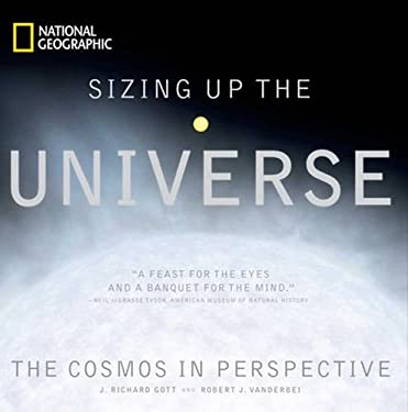Sizing Up the Universe: The Cosmos in Perspective 9781426206511