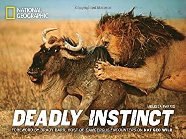 Deadly Instinct 9781426207259