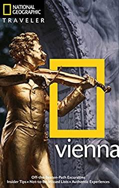 National Geographic Traveler: Vienna 9781426208577
