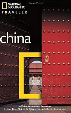 National Geographic Traveler: China 9781426208584