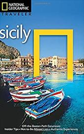 National Geographic Traveler: Sicily 16523915