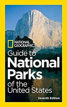 National Geographic Guide to National Parks of the United States 9781426208690