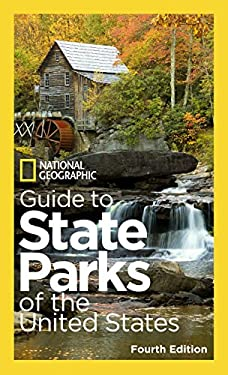 National Geographic Guide to State Parks of the United States 9781426208898