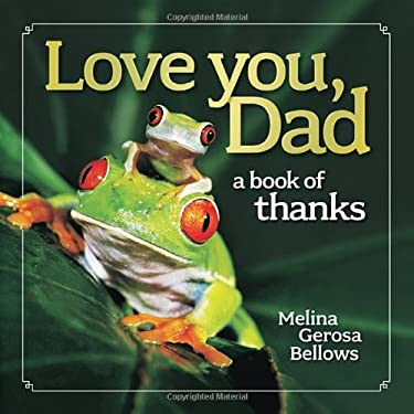 Love You, Dad: A Book of Thanks 9781426209239