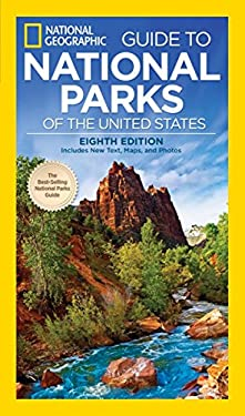 ISBN 9781426216510 product image for National Geographic Guide to National Parks of the United States, 8th Edition (N | upcitemdb.com