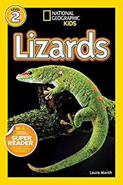 Lizards 9781426309229
