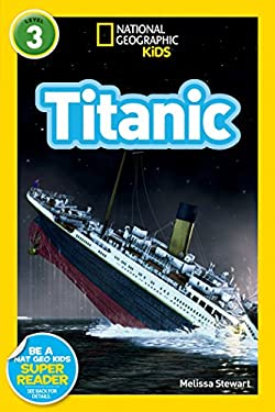National Geographic Readers: Titanic 9781426310591