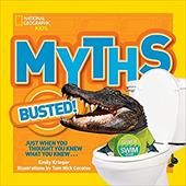 Myths Busted!: Just When You Thought You Knew What You Knew... 19310978