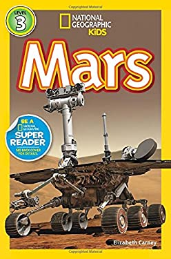 National Geographic Readers: Mars as book, audiobook or ebook.