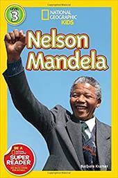 National Geographic Readers: Nelson Mandela (Readers Bios) 22648199