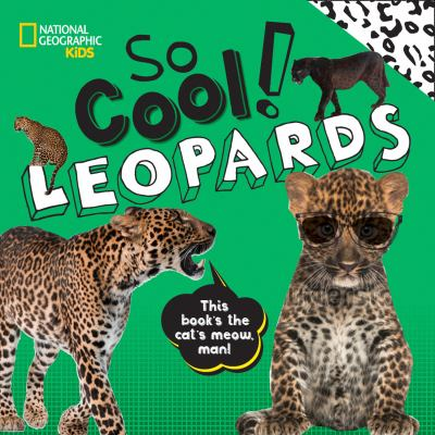 So Cool! Leopards (Cool/Cute)