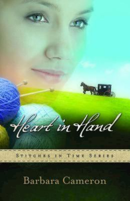 Heart in Hand: Stitches in Time Series #3 9781426714344