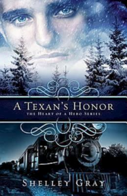 A Texan's Honor: The Heart of a Hero Book #2 9781426714634