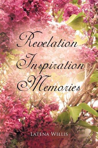 Revelation Inspiration Memories 9781426954849