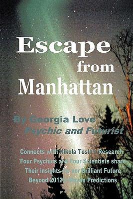 Escape from Manhattan 9781426975264