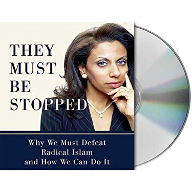 They Must Be Stopped: Why We Must Defeat Radical Islam and How We Can Do It 9781427205162