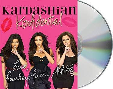 Kardashian Konfidential 9781427211262