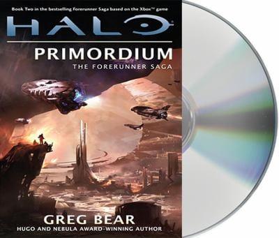 Halo: Primordium 9781427214676