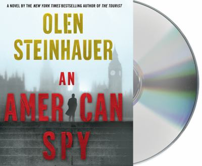 An American Spy 9781427214874