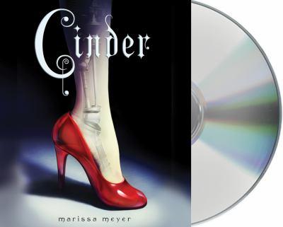 Cinder 9781427215000