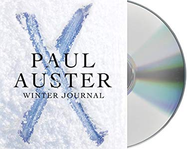 Winter Journal 9781427225764