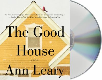 The Good House 9781427228888