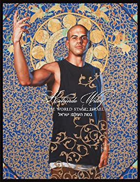 Kehinde Wiley The World Stage: Israel 9781427613752