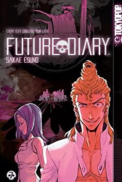 Future Diary, Volume 7 9781427817518