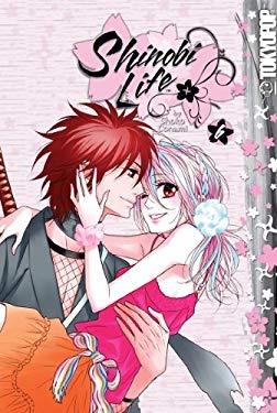Shinobi Life Volume 6 9781427817556