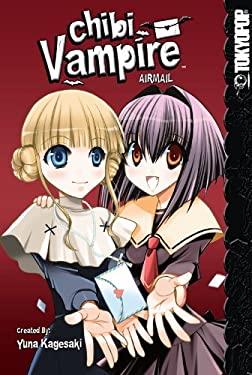 Chibi Vampire Airmail 9781427825513