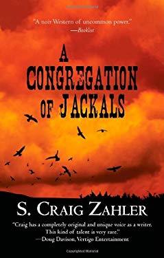 A Congregation of Jackals 9781428511101