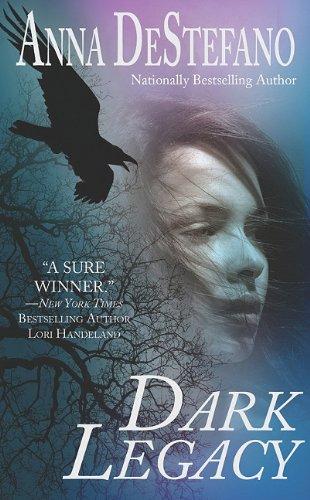 Dark Legacy 9781428511378